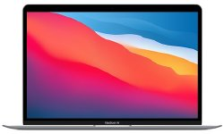 "Apple Air 13,3"" 2020 M1 Chip 8GB RAM 1TB SSD Silber BTO"