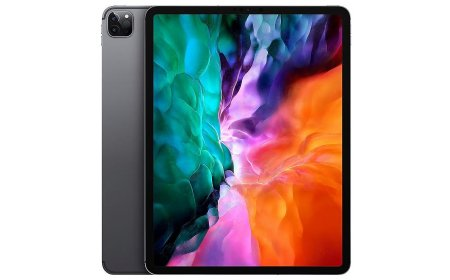 "Apple iPad Pro 12,9"" 2020 Wi-Fi + Cellular 128 GB Space Grau MY3C2FD/A"