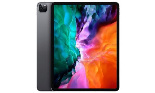 "Apple iPad Pro 12,9"" 2020 Wi-Fi + Cellular 512 GB Space Grau MXF72FD/A"